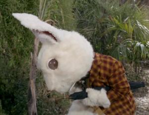 st shore leave rabbit