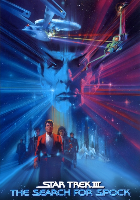 st search for spock 1