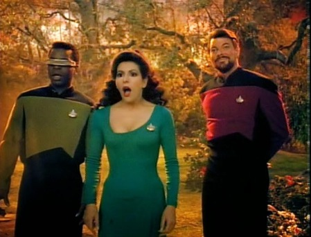 tng hollow