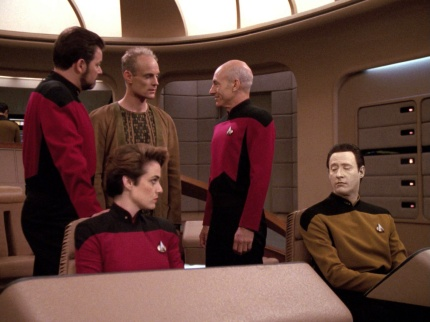 tng matter of time 3