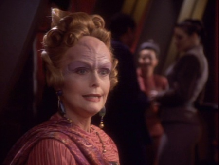 ds9 the forsaken 2