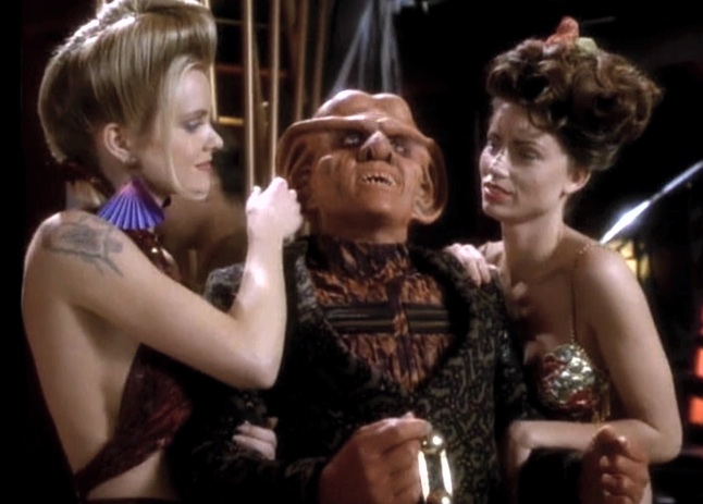 ds9 wishes