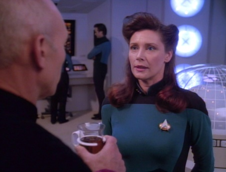 tng lessons 4
