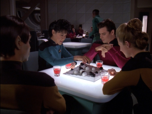 tng lower decks 3