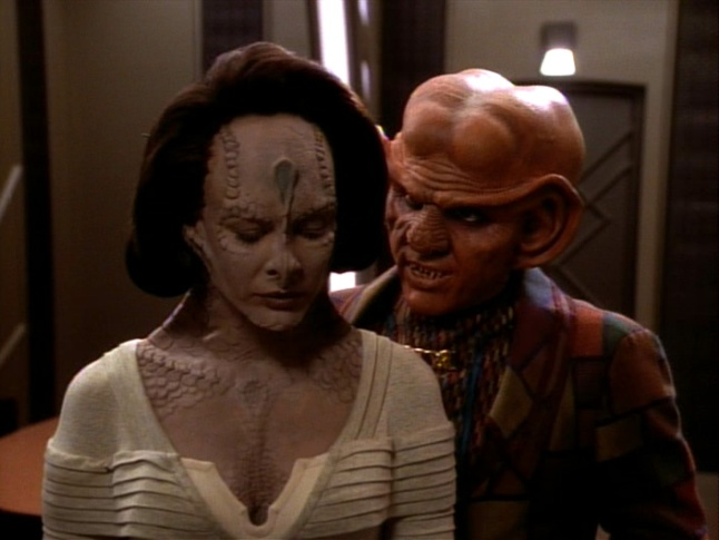 ds9 profit and loss