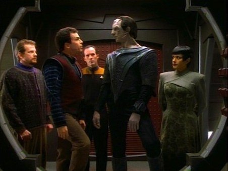 ds9 the maquis pt1 2
