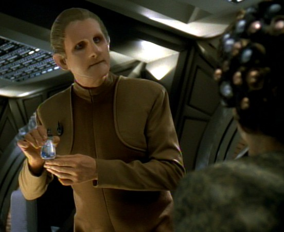 ds9 improbable 2