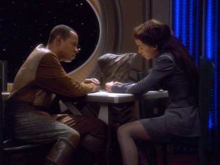 ds9 through the looking glass 5