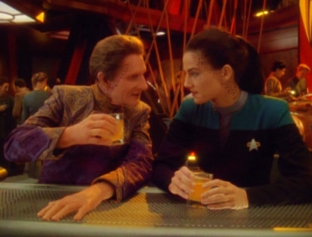 ds9 facets