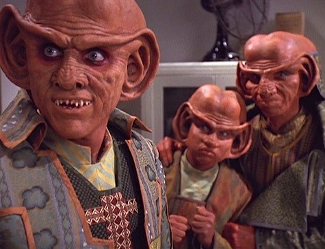 ds9 green men