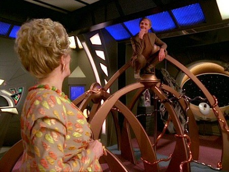 ds9 the muse 4