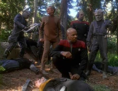 ds9 to the death 3