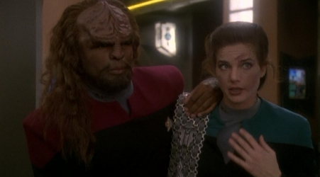 ds9 looking for 4