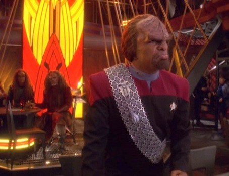 ds9 looking for 6