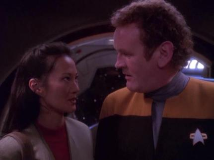 ds9 the assignment 6
