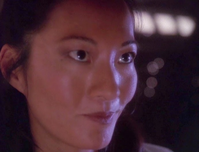 ds9 the assignment 8