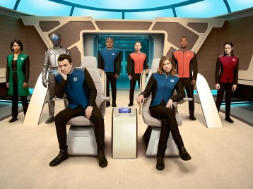 the orville 2