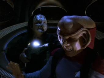 Bryan Fuller (medskapare till Star Trek  Discovery) kom med idén till Empok  Nor 9a4dff2b106a8